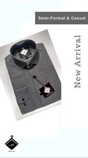 Semi Formal Casual Shirts