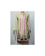 Ladies Embroidered Kurti