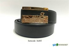 Stylish Formal Belt