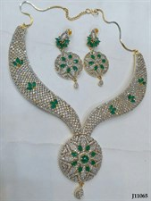 Vintage Impressed - Jewellery Set