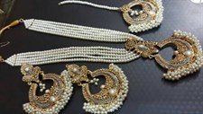 Bridalwear Jewellery