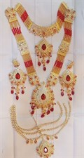 Traditional Bridal Set