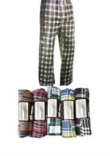 Pack of 5 Check Pajamas