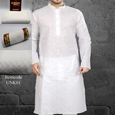 Unstitched Kurta
