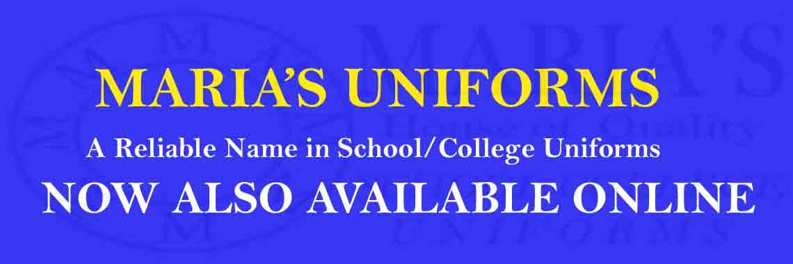 School/College Uniforms Online